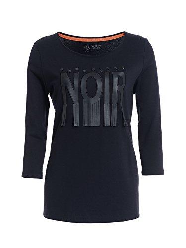 TUZZI - Sweat-shirt - Femme Noir