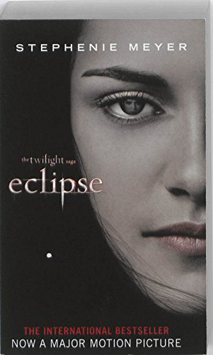 Book cover for Eclipse