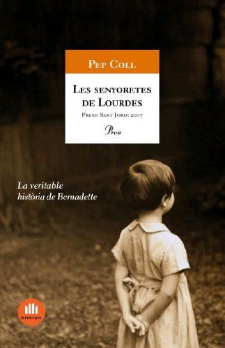 Les Senyoretes De Lourdes descarga pdf epub mobi fb2