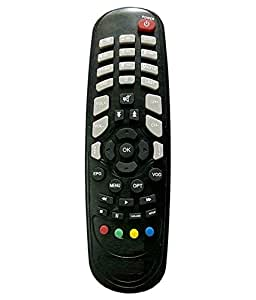 BK Enterprise Remote Control for Hathway/Gtpl/Den/Cisco Set Top Box