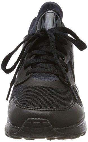 Nike Air Max Prime, Baskets Mode Homme Noir (Black/Black-Dark Grey)