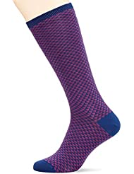 Scalpers Shapes Socks, Calcetines para Hombre