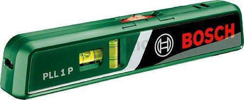 Preisvergleich Produktbild Bosch Laser-Wasserwaage PLL 1 P, 603663320