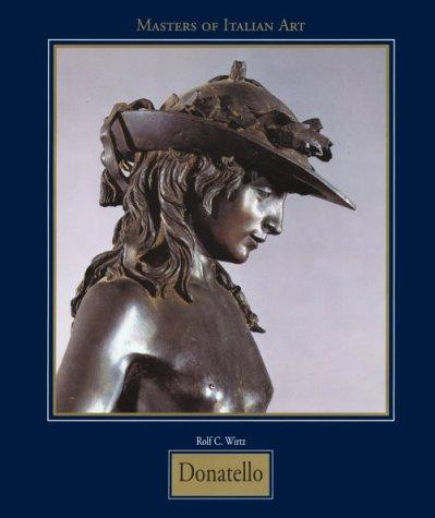 Donatello (Italian masters)