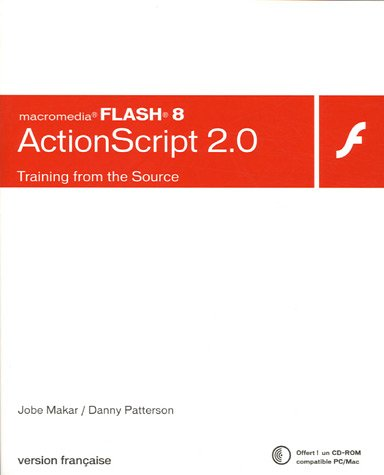Flash 8 et ActionScript par
