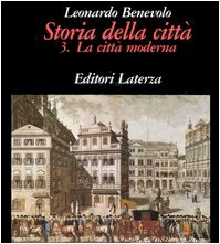 Storia Della Città 3 La Città Moderna