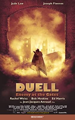 Duell - Enemy at the Gates [VHS]