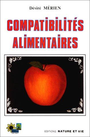 Compatibilités alimentaires