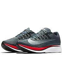 outlet store 4a688 7ad59 Nike Zoom Fly Scarpe da corsa Blue Fox Ice Blue Dimensione 9.5 7 UK Blue Fox