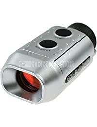 Digital X7 Golf Range Finder Golfscope Alcance Distancia Deporte Caza