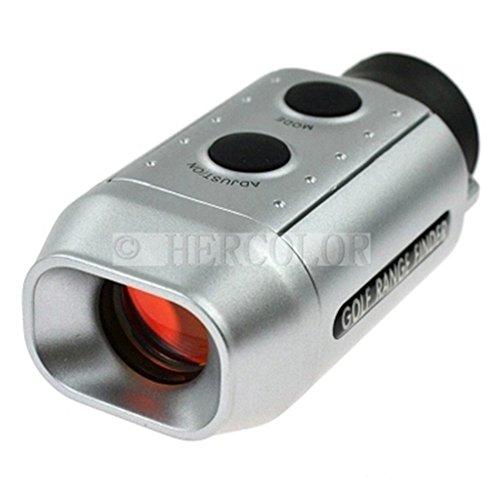 Digital X7 Golf Range Finder Golfscope Scope Distanz Sport Jagd