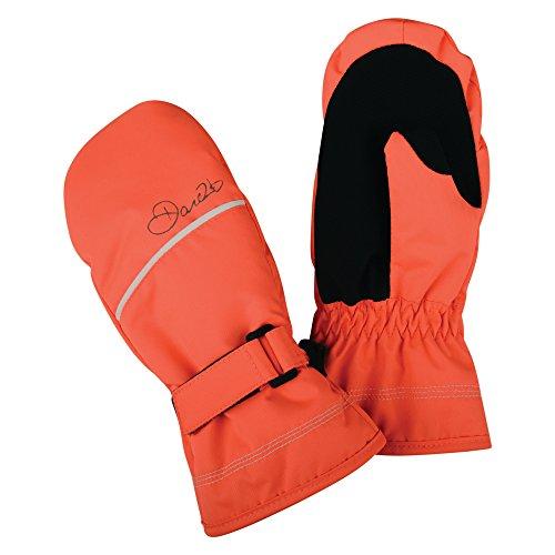 Dare 2b Mädchen Waver Handschuhe, Fiery Coral, Size 13 Preisvergleich