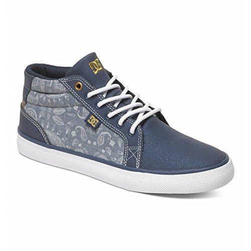 DC Shoes Council Se - Chaussures mi-Hautes pour Femme ADJS300059