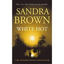 White Hot (English Edition)