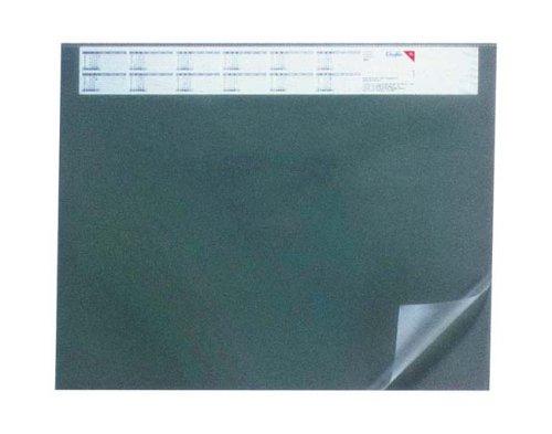 Uhu 49643 - Schreibunterlage 52x65cm grau (Grau Schreibunterlage)