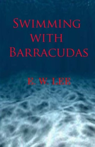Swimming with Barracudas Cover Image