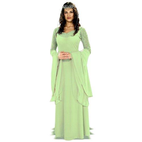 Prinzessin Arwen Kostüm (Prinzessin Arwen Kostüm)