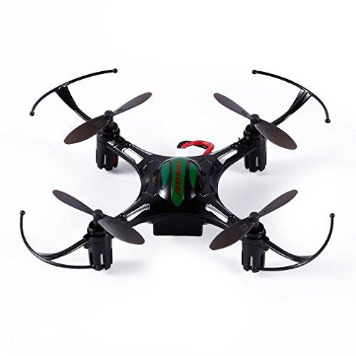FPVRC Mini RC Quadcopter Drone Hubschrauber Spielzeug K8 2.4G 4Aixs Headless Modus 360 ° EVERSION Neue Spielsachen - Höhenlage-Modus RC Hubschrauber Quadcopter Luftdruck-Sensor Ein Schlüssel zur Rückkehr Headless-Modus mit Höhenhalter