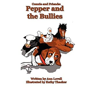 By Lovell, Ann [ [ Pepper and the Bullies ] ] Oct-2012[ Paperback ]