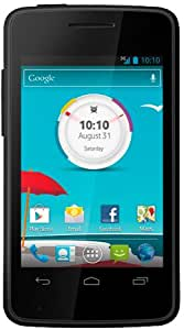 Vodafone Smart Mini Android Touch Screen Mobile Phone Pay As You Go / PAYG / Pre-Pay- Black