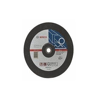 Bosch 2 608 600 649 – Disco de corte recto Expert for Metal – A 30 R BF, 300 mm, 3,2 mm (pack de 1)