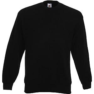 Fruit of the Loom - Classic Sweatshirt 'Set-In Sweat'