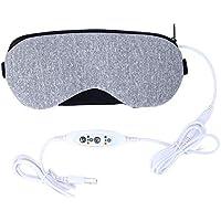 UMIWE USB Beheizte Schlafmaske Augenmaske Lavendel Steam Trockene Augenmaske für dunkle Kreise und Stress, müde... preisvergleich bei billige-tabletten.eu
