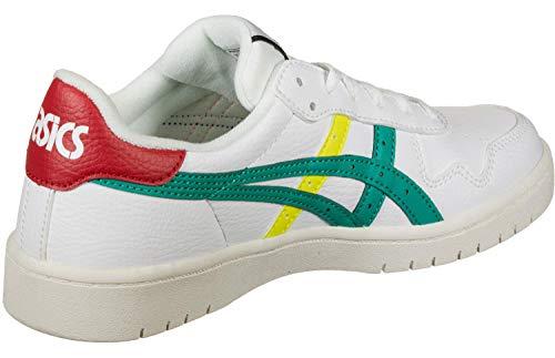 ASICS Damen Sneaker Tiger Japan S Sneaker 1192A150 100 weiß 711658