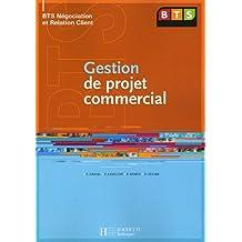 Gestion de projet commercial BTS NRC
