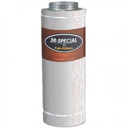 CAN FILTER SPECIAL 75/38- FLANGE 250