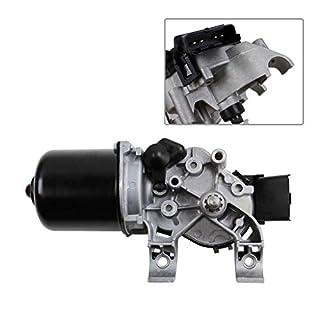 Scheibenwischermotor vorne für Note Qashqai Clio 3 III Megane 2 II Modus idem 7701061590, 8200268931, 579738, 53567502, 54523631