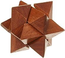 Wow Stuff - Puzzle (Wow Toys WSFIQ-1027) (importado)