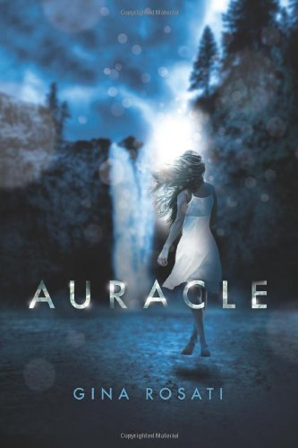 Auracle Hardcover ¨C August 7, 2012