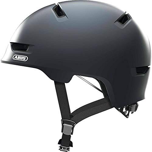 Abus Scraper 3.0 Helmet Concrete Grey Kopfumfang L | 57-62cm 2019 Fahrradhelm