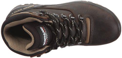 Northland Professional MARMOLADA HC BOOTS 02-01585, Chaussures de marche mixte adulte Marron