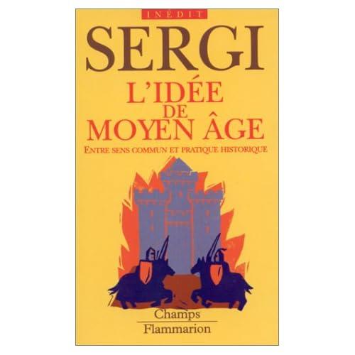 L'Idée de Moyen-Âge