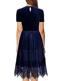 47d2570c31bdc Amazon.co.uk: Dresses - Women: Clothing: Evening & Formal, Casual ...