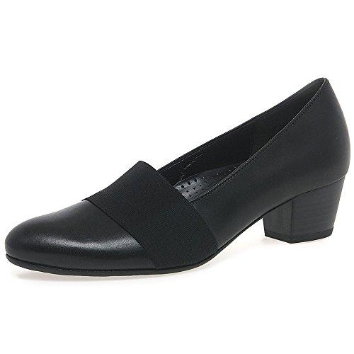 Gabor Shoes 32.112  Damen Pumps Schwarz