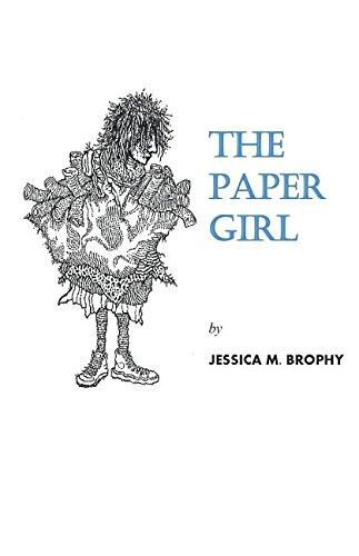 The Paper Girl por Jessica Brophy