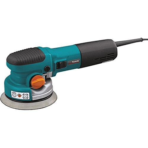 *Makita BO6040 Exzenter-/Rotationsschleifer 150 mm  Ø*