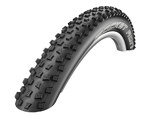 Schwalbe Pneumatico 27.5x2.25 (57-584) Rocket Ron tubeless-Easy Snake Skin