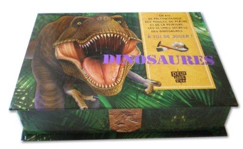 Dinosaures - Le Coffret De Tous Les Secrets