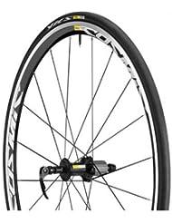 Mavic Cosmic Elite S WTS M11 - Juego de ruedas - negro 2015