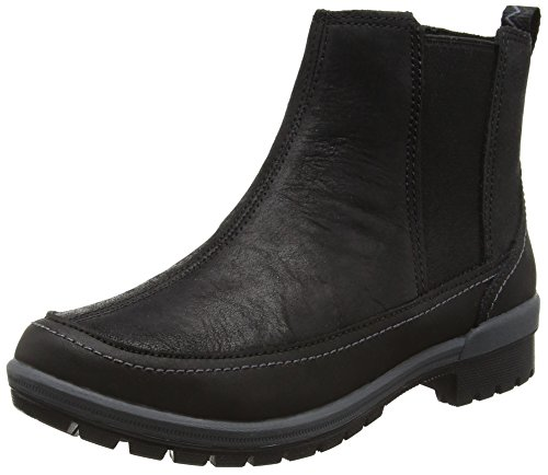 Merrell Emery Ankle, Women's Slip-On Ankle Boots - Black, 6 UK