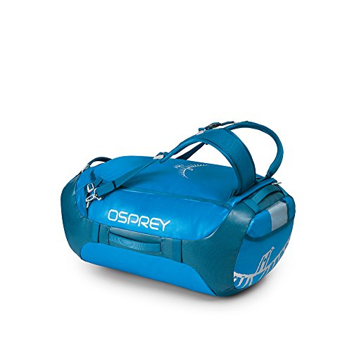 Osprey Transporter 65 Unisex Durable Duffel Travel Pack with Harness and Detachable...