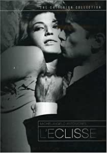 Criterion Collection: L'Eclisse [DVD] [1963] [Region 1] [US Import] [NTSC]