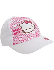 Hello Kitty - Casquette - Fille