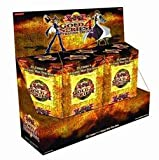 YuGiOh 5Ds Gold Series 4 Pyramids Edition Booster Box 5 Packs by Yu-Gi-Oh!