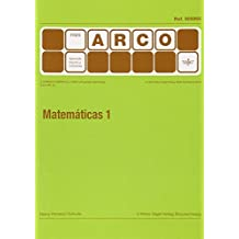 MATEMATICAS 1 MINI ARCO