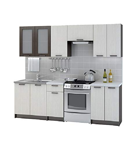 Surskaya mobel - cucina componibile